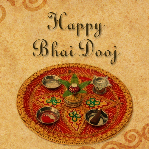 Foodhall wishes all brother-sisters a very happy Bhai Dooj. May this pure bond only always get stronger.
