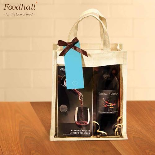 #Gift a wholesome #wine gift hamper to a friend this weekend and have a great night-in, drinking & gossiping! #ideas #weekends