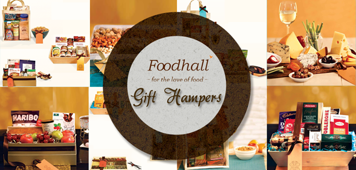 Foodhall,  gift, gifts