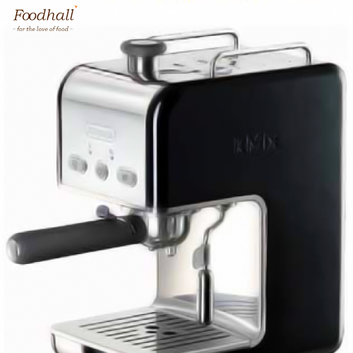 Your office is incomplete without a state-of-the-art coffee machine. Select from a variety and pick the one of your choice from Foodhall.