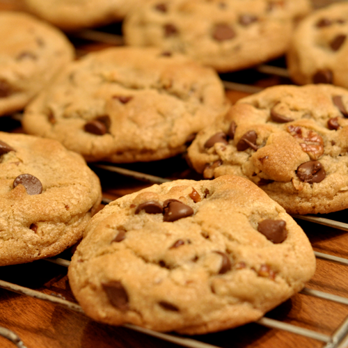 This weekend, our cookie love knows no bounds.