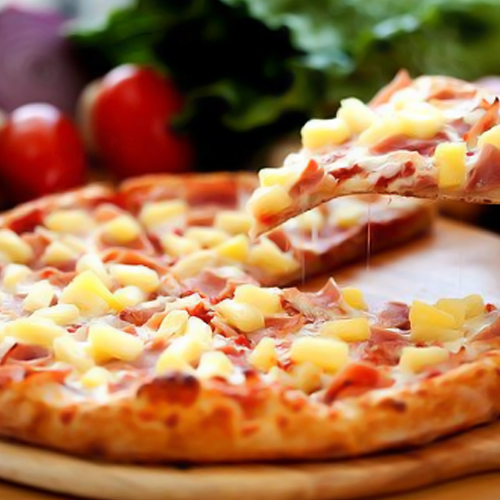 Tonight is a great night to have a pizza party! #binge #eat #ideas