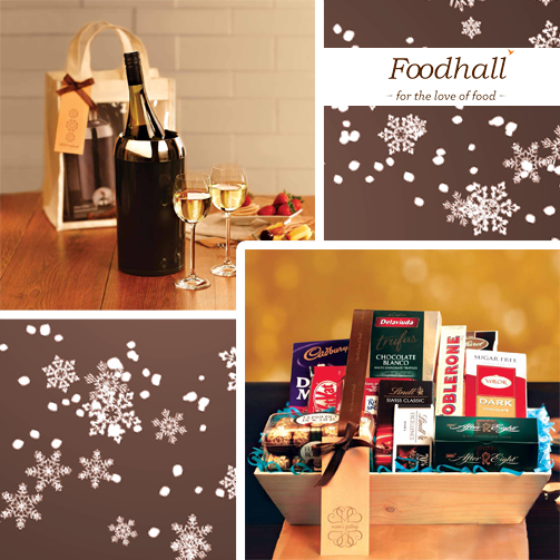 Get the best gifting ideas at Foodhall. Be it wine gift hampers or chocolate baskets, we have them all!