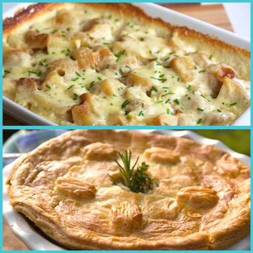 From Exotic Vegetable Pot Pie to Potato Augratin, we have a host of Christmas Specials in all our stores.