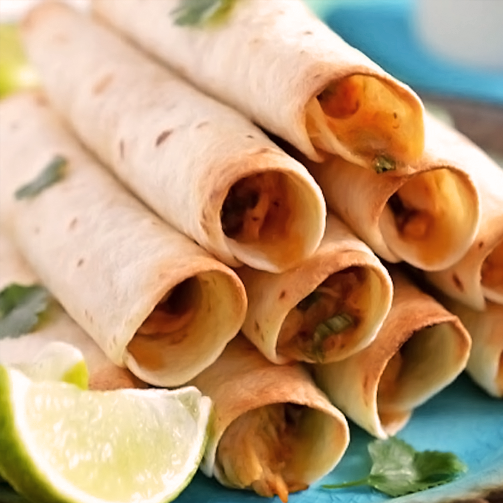 Nothing compares to Fresh Whole Wheat #Tortillas!