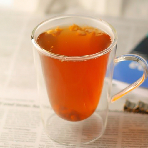 'Kahwa' the classic #Kashmiri tea is available all through this winter season. Have you tried it?