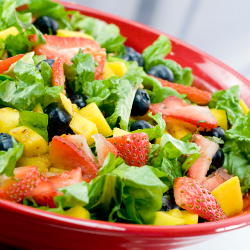 Wish to eat #healthy after this #wedding season. Check out some simple #salad recipes on our website and cook yourself a healthy treat!