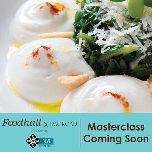 #Bangalore! It's Masterclass time. Details coming up soon. Stay tuned.