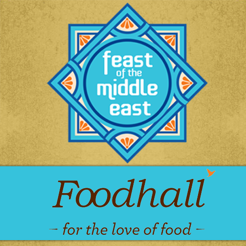 Foodhall is delighted to have celebrated Mediterranean cuisine all this month! :D