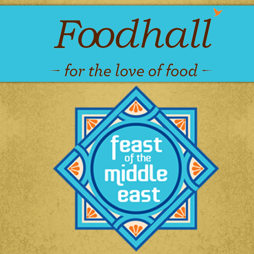 Make the most of our #Mediterranean fest while it lasts. Come to Foodhall today!