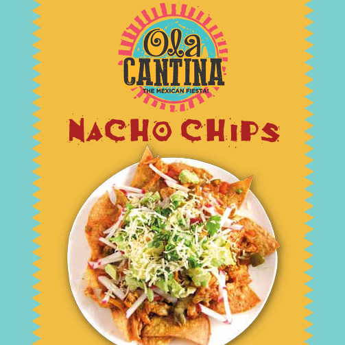 If #health is on your mind, pick our baked nacho chips. You'll love the taste and you'll love your weight too!