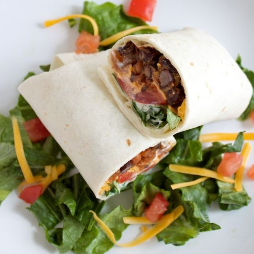 Planning a dinner of burritos? Buy our freshly made tortillas and relish your meal. :D