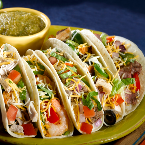 #Mexican food is all about spice, flavours and more. No wonder then it is thoroughly enjoyed by spice-loving Indians.