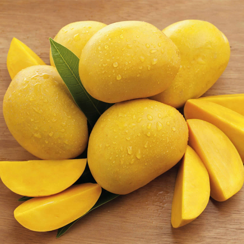 It's a sin to not indulge in mangoes this season. #TasteOfSummer