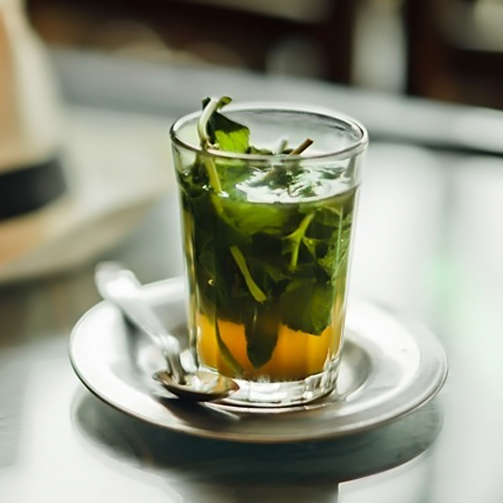 How about some cold tea this season? Stop by Foodhall and pick up our Moroccan mint tea, best suited for summer. #TasteOfSummer