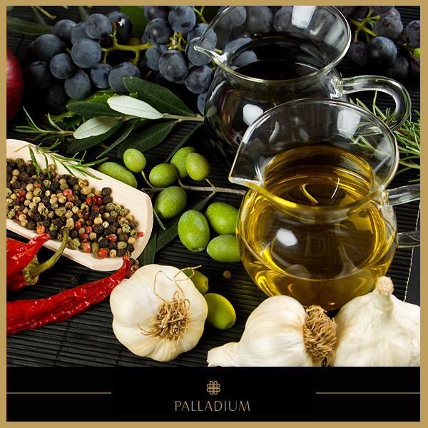 Bring home the flavours of the Mediterranean with a variety of unique offerings at our stores!  Visit our store at Palladium Mumbai for the perfect Gourmet ingredients for a wholesome Mediterranean meal.