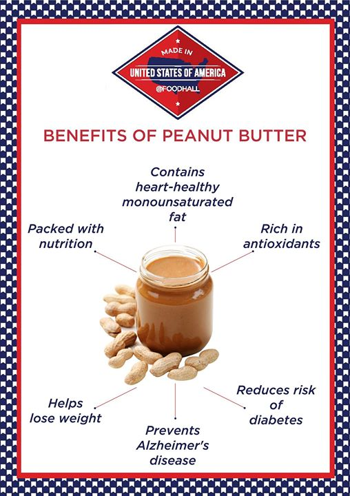 A love for peanut butter is a love like no other.  Here are few reasons to love this guilt free delight even more!