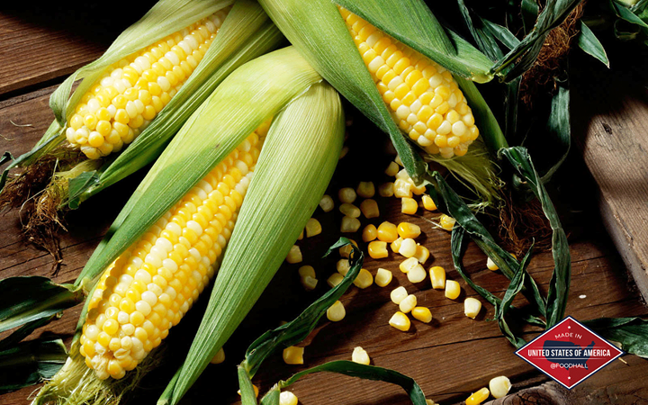 Boil, grill, roast, sauté or simmer! The all time favourite corn is a versatile pick!