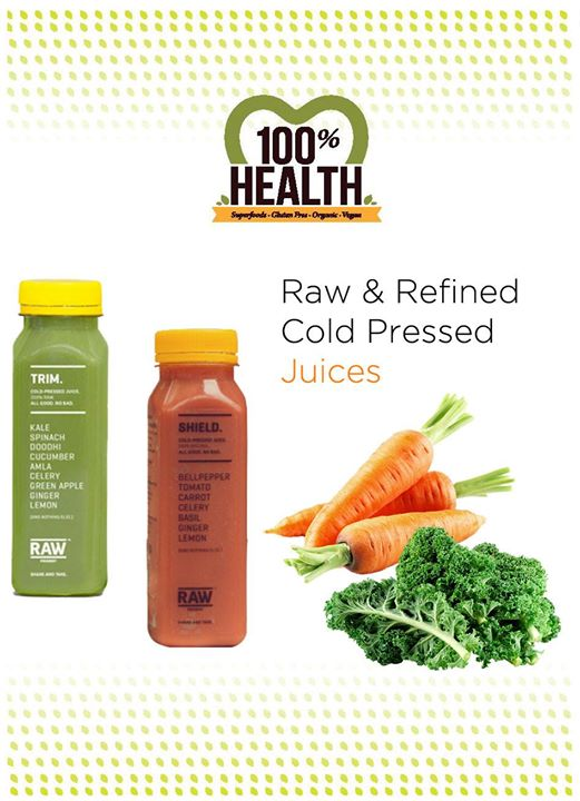 Reduce your  cravings for unhealthy foods with immunity boosting and energising cold pressed juices by Raw Pressery  available at Foodhall.