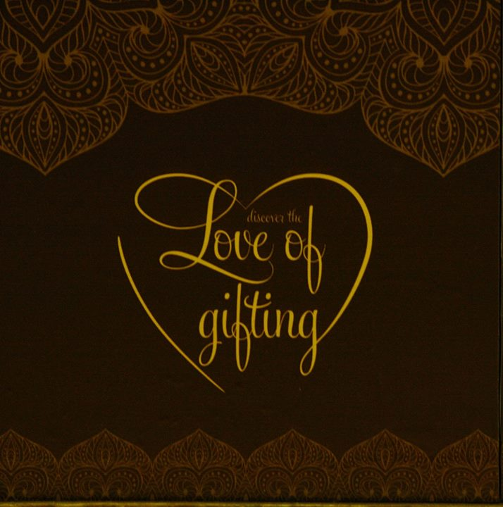 Foodhall,  GiftHampers, GiftingSolutions, LoveOfGifting, GifitngFestival