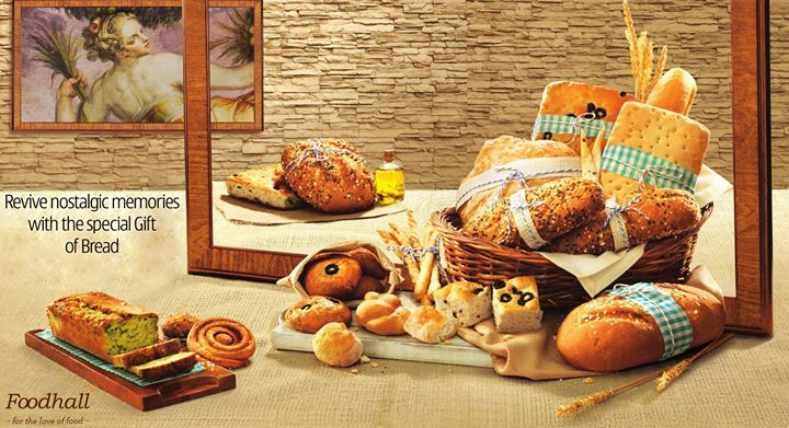 There's nothing better than fresh-out-of-the-oven homemade breads for a superb gift of all occasions