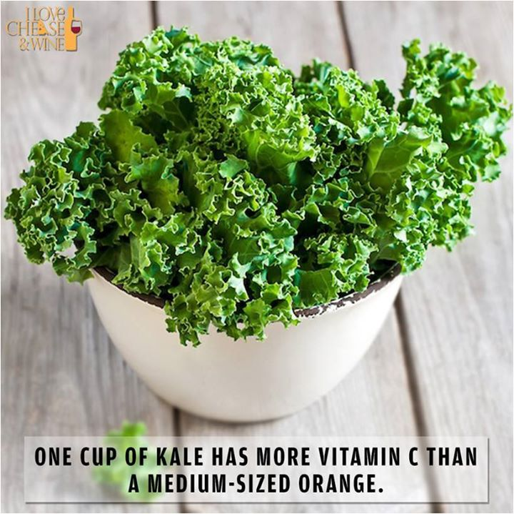 Bursting with nutrients, kale makes a tasty addition to soups, casseroles, or even simply sautéed as a side dish.  Stock up at Foodhall!