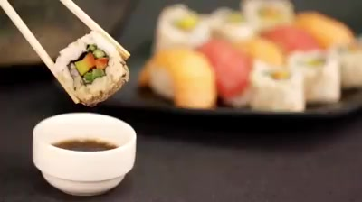 It's International Sushi Day and we're celebrating it with a wide range of sushi at our store. Join us and let's make this day your favourite.