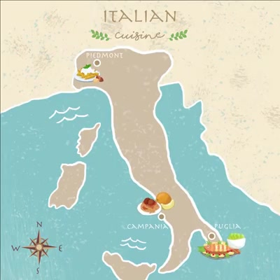 Foodhall presents regional Italian flavours from Piedmont to Sicily & everything in between. A world of authentic ingredients and traditional flavours awaits you at all our stores - until 7th October 2016. Come explore!