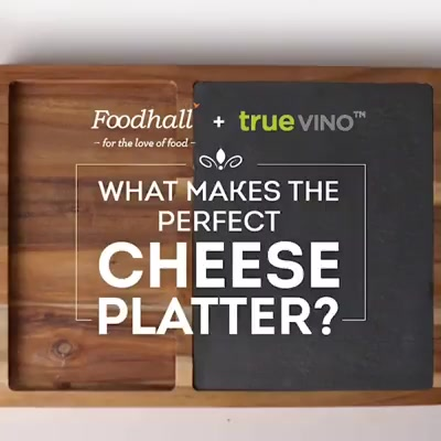 Put together a gorgeous cheese platter to wow your guests on any occasion. Be it #brunch or a dinner party, here's how you can effortlessly assemble one in a jiffy! Head over to our stores to get everything you need – right from the cheese to the platter and everything in between.