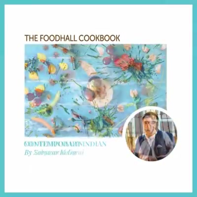 Foodhall is immensely proud and excited to unveil our first ever cookbook. After years of being a destination and an experience that provides world-class ingredients spanning various cuisines, we have created a cookbook that is an amalgamation of our thoughts, vision, and never-ending love for food. To celebrate our sacred relationship with food, we have brought together five award-winning chefs to create a mix of recipes that take you around the world as you flip through the pages.   Now available at all Foodhall stores and leading bookstores in India.  #FoodhallCookbook #FoodhallIndia #fortheloveoffood #poojadhingra #greshamfernandes #zorawarkalra #kelvincheung #sabyasachigorai