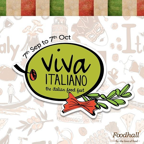 Foodhall,  pizza, pasta to, food, Italian, ForTheLoveOfFood, FoodhallIndia