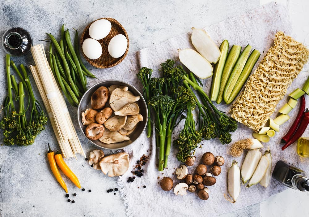 What's cooking!  Can you think of an innovative dish that you can make with these ingredients? Share your ideas in the comments below.  #fortheloveoffood #homecookingisthebest #cookathome #weeknightdinner