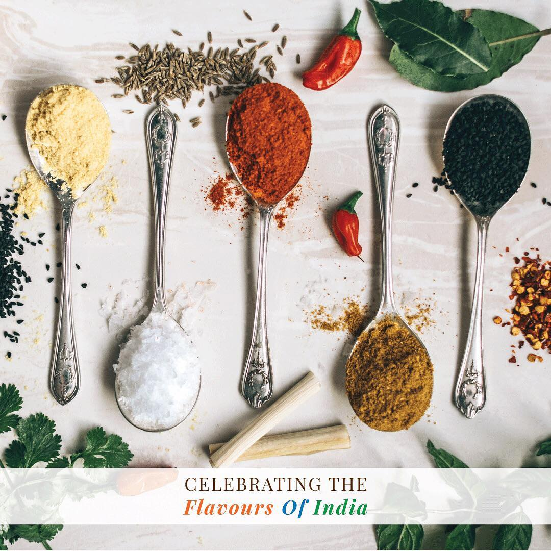 This Independence Day, bring the freedom of expression to your dinner table with the bold colours of Indian masalas. Celebrate the flavours of India with your favourite organic spices from Foodhall. #HappyIndependenceDay #FlavoursOfIndia #Spices #ForTheLoveOfFood #FoodhallIndia