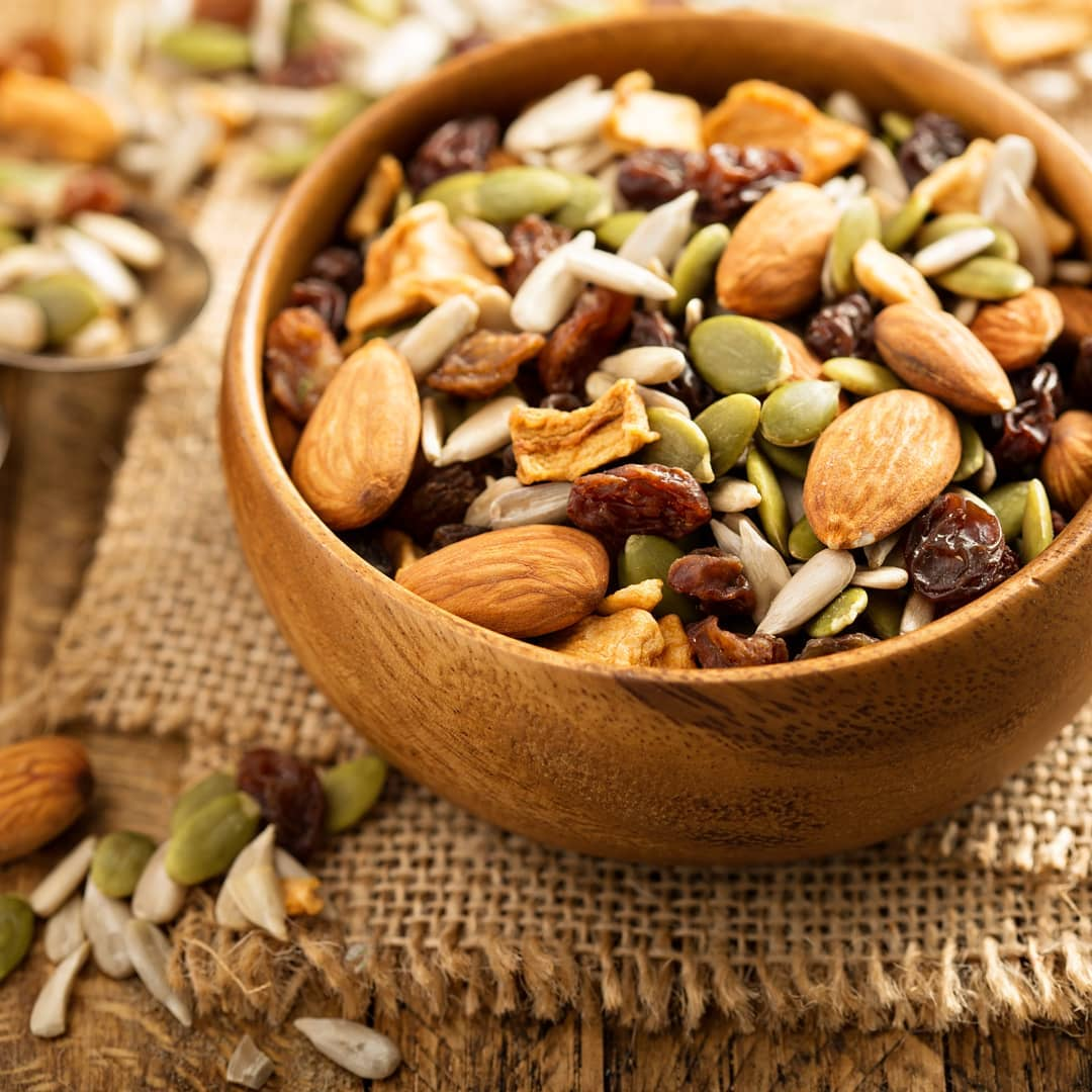 This festive season celebrate wellness and health. With #Dussera just around the corner, what better than to gift a hamper of exotic dry fruits that you can make extravagant trail mixes with. Perfect for a colleague or celebratory giveaways at office. Take a look at our hamper collection in the bio. #TrailMix #DryFruitPairing #Festivities #Gifting #BlueRibbon #Gifting #FoodhallIndia#Celebration #MadeForYou #GiftingHampers#WithLove #PlaceARibbonOnIt #Handpicked#SpeciallyCurated #TastefullyPackaged#Customised #TailorMade