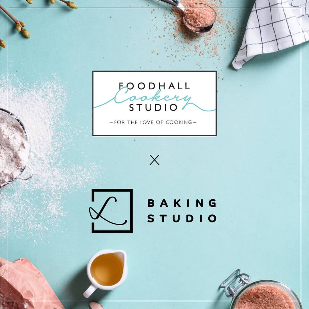 @foodhallcookerystudio has partnered with the renowned academy @lavonneacademyindia , bringing their inimitable art of baking & pastry from Bangalore to Mumbai. . . . #FCS #FoodhallCookeryStudio #CookWithFCS #ForTheLoveOfCooking #FoodhallLinkingRoad #BandraGoesBlue