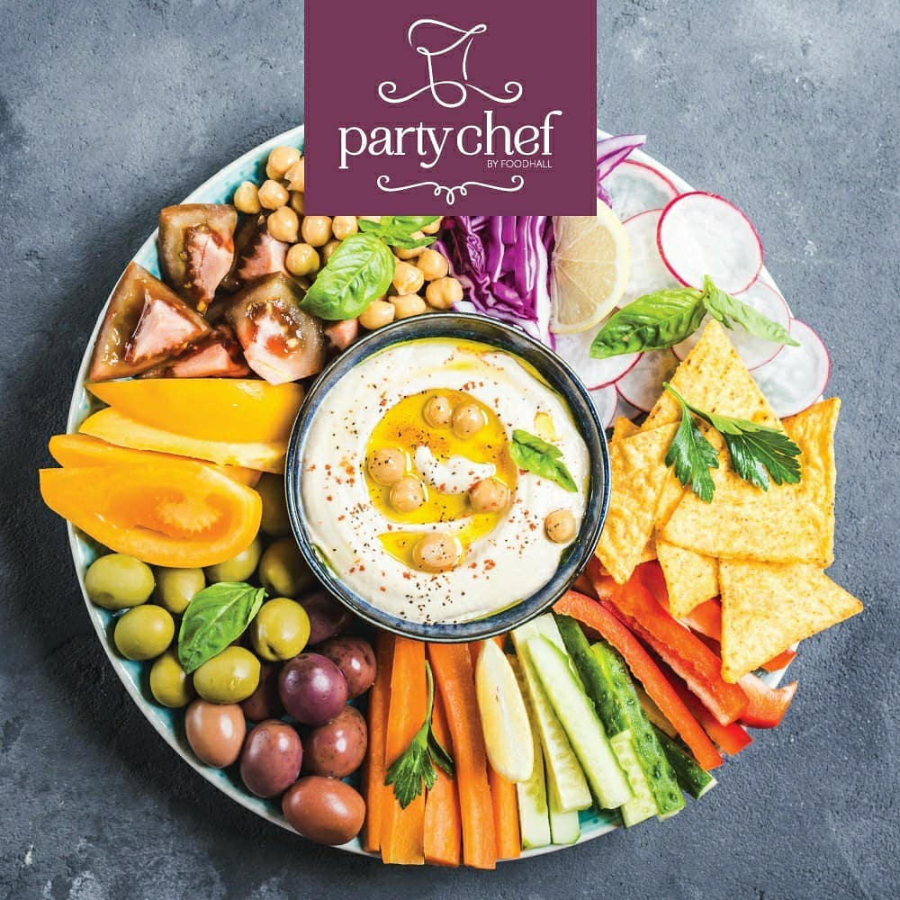 This #Rakshabandhan, celebrate the timeless bond with your siblings over a sumptuous spread catered by us.  You can rely on our Party Chef service to brighten up your gathering with an irresistible selection of platters, perfect for family-style sharing.  Choose from our mezze, Mexican, Italian, summer cheese and charcuterie platters, or tailor your menu to your sibling's tastes with our bespoke chef service!  Contact us on 8095031111 for more details or to order in.  #PartyChef #BespokeCatering #Rakhi2019 #PartyPlatters #FamilyFeast #ForTheLoveofFood #FoodhallIndia