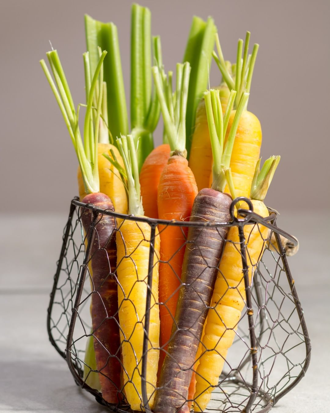 Foodhall,  FoodhallLoves:, FoodhallIndia, ForTheLoveofVegetables, ColouredCarrots, WhiteCarrots, PurpleCarrots, RedCarrots, Carrots, FreshIn