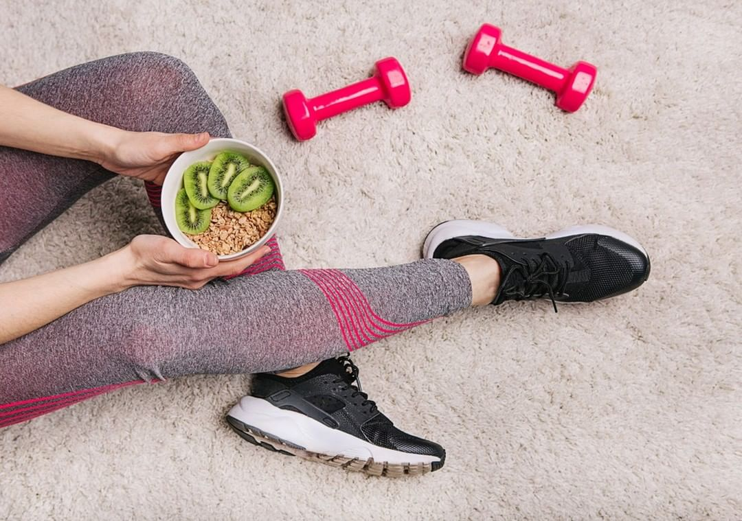 Looking to hit the reset button after all the holiday indulgence? Embrace fitness, clean eating, and accountability with #THESOHFIT40DAYCHALLENGE starting January 13th, 2020. For anyone, anytime, anywhere.  What's more, we will have a SOHFIT-approved menu at The Café by Foodhall for healthy eats that are packed with palatable flavours! Head to @sohfitofficial to know more. Sign up on info@sohfit.com  #FoodhallIndia #TheCafebyFoodhall  #sohfit #onlinechallenge #superfood