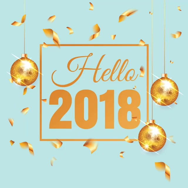Before the sun sets in this day, before the memories fade in this year, before the networks get jammed… Happy New Year from all of us at Foodhall!  #foodhallindia #hello2018 #happynewyear #2018