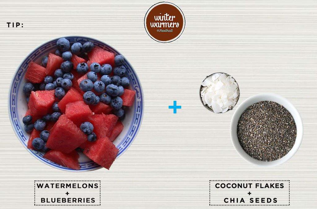 Get your mojo back with this yummy combination of healthy #superfoods  #healthy #healthyliving #healthyfood #fruit http://t.co/cDSXOBWYLc