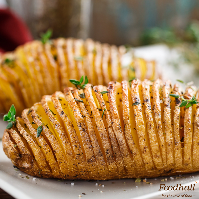 Show off your knife skills with a fancy potato platter as an evening snack! #QuickStarters http://t.co/cgcKo3Vs3u
