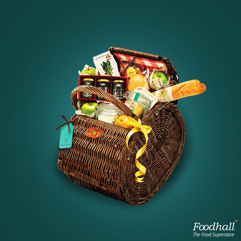 Foodhall,  BlueRibbonGifting