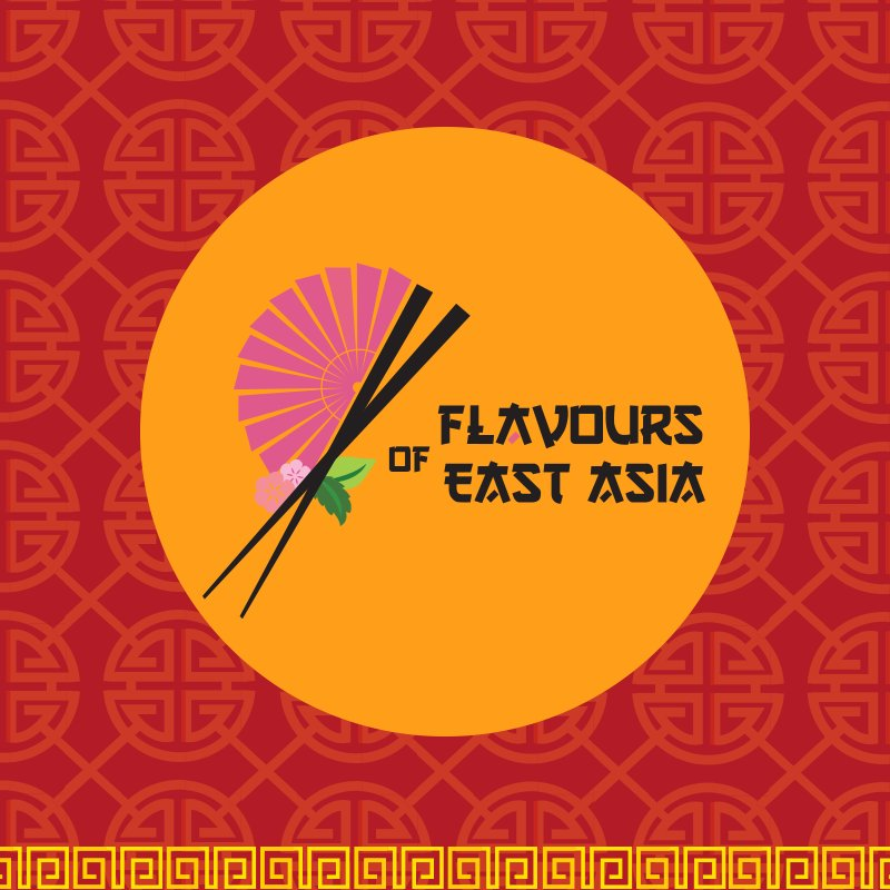 We are bringing in the Flavours of East Asia this month. Come, join in as we celebrate these regional cuisines. https://t.co/o62UMFWWv0