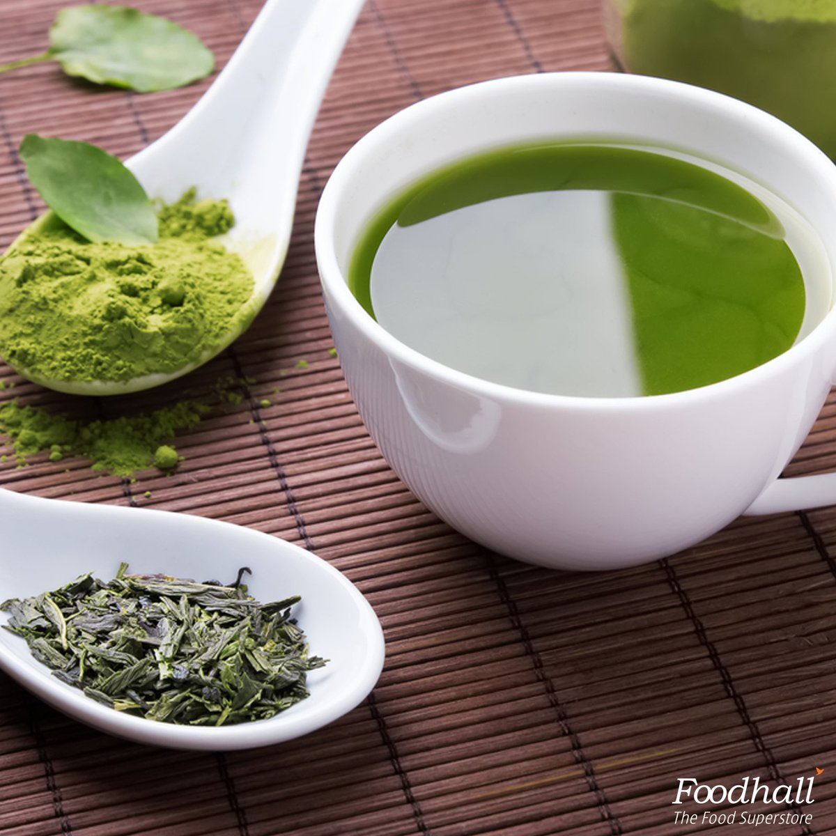 Blessed with antioxidants, Matcha #tea & your favourite novel is the gateway to a relaxing evening. https://t.co/bwEgwUJaK0