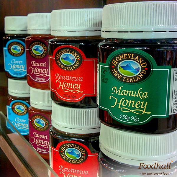 A range of the purest honey from New Zealand has made its way to our stores - get some today! https://t.co/x2KQbwBKhw