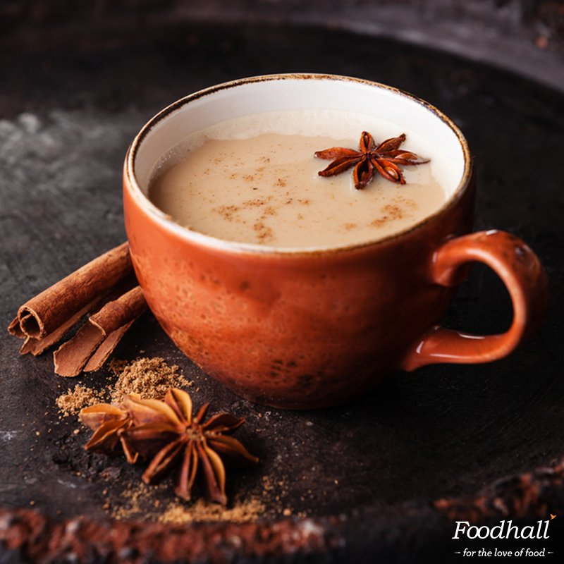 Sit back and relax with a comforting cup of tea made with ARQA Original Chai Tea Blend - tealicious! #teatime https://t.co/3SDNggfXDu https://t.co/LAk0cw1DvV