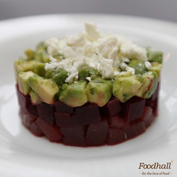 Foodhall,  Avocado, Recipe