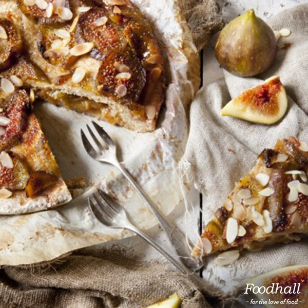 For your next dinner party we have a star – Almond Amaretto & Fig Tart. Try this #recipe today: https://t.co/iwwna45F50 https://t.co/IZgGkOQhzw