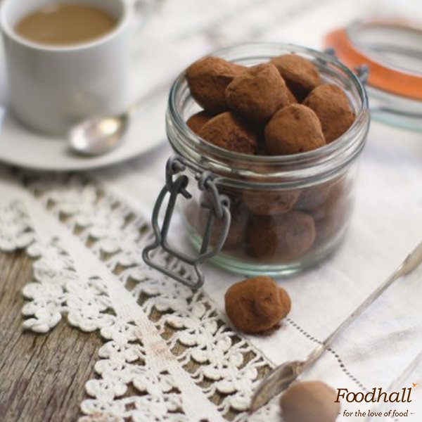 Foodhall,  Christmas, recipe
