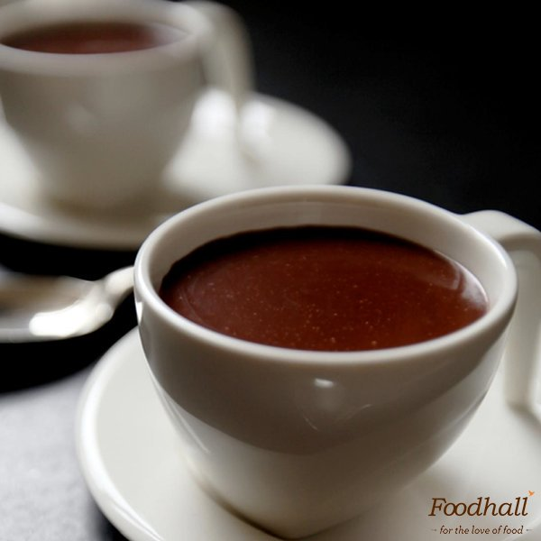 #Christmas & #Winter bring cravings for chocolates & sweet treats. Indulge in these rich & creamy #Chocolate Pots: https://t.co/4nr7EAfKlN https://t.co/JiRmaqzK05